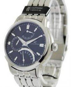 OrientStar Retrograde Power Reserve SDE00002B0 DE00002B0 Men's Watch