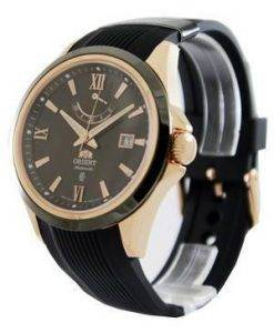 Orient Automatic Power Reserve FFD0K001T Men's Watch