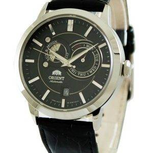 Orient Automatic Multi-Eyes Sun And Moon Sapphire ET0P003B Men's Watch