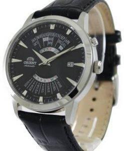 Orient Automatic Multi Year Calendar EU0A004B Men's Watch