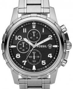 Fossil Dean Chronograph FS4542 Mens Watch