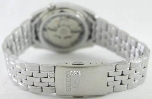 Seiko 5 Automatic 21 Jewels SNK371K1 SNK371K Mens Watch