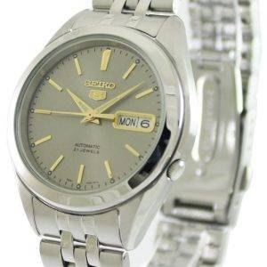 Seiko 5 Automatic 21 Jewels SNKL19K1 SNKL19K Mens Watch
