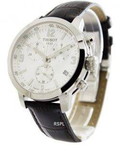 Tissot T-Sport PRC 200 Chronograph T055.417.16.037.00 Mens Watch
