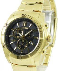 Citizen Chronograph AN7102-54E Mens Watch