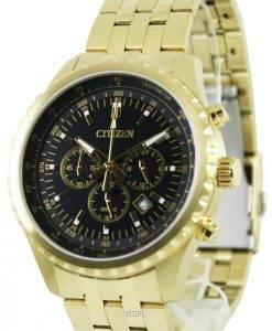 Citizen Quartz Chronograph AN8062-51E Mens Watch