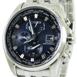 Citizen Eco-Drive Radio Controlled 200M AT9030-55L Mens Watch