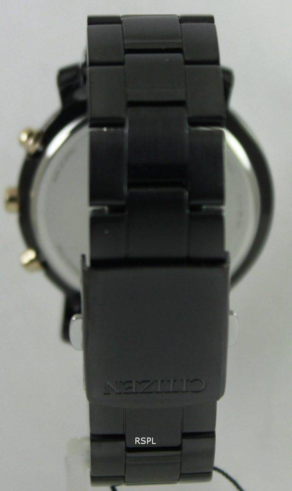 Citizen Eco-Drive Chronograph FB1348-50E Womens Watch