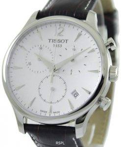 Tissot Tradition Chronograph T063.617.16.037.00 Mens Watch