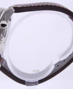 Citizen Eco-Drive Aviator Chronograph CA4210-16E Mens Watch