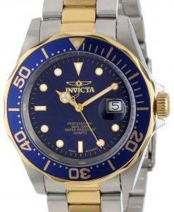 Invicta Mako Swiss Pro Diver 200M 9310 Men's Watch