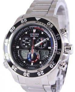 Citizen Promaster Chronograph JR4045-57E JR4045 World Time Mens Watch