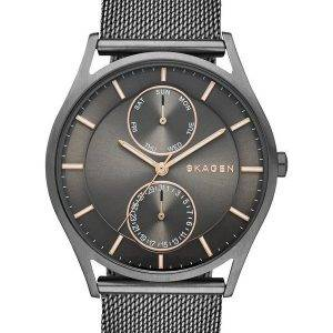 Skagen Holst Multifunction Mesh SKW6180 Unisex Watch