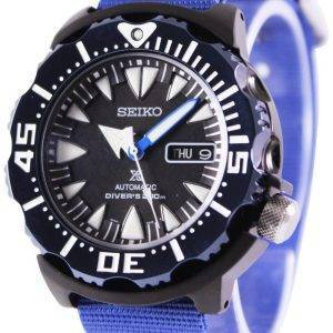 Seiko Prospex Air Diver 200M NATO Strap SRP581K1-NATO6 Mens Watch