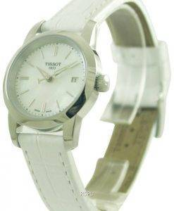 Tissot Classic Dream Lady T033.210.16.111.00 Womens Watch