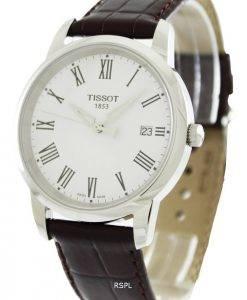 Tissot Classic Dream T033.410.16.013.01 Mens Watch