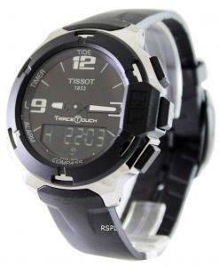 Tissot T-Race Touch Analog-Digital T081.420.17.057.01 Mens Watch