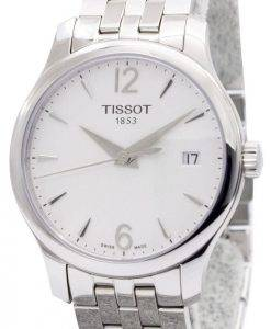 Tissot T-Classic Tradition T063.210.11.037.00 T0632101103700 Women's Watch