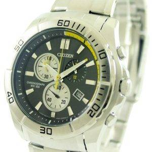 Citizen Chronograph Sports AN7100-50E Mens Watch