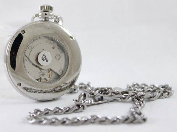 Orient Classic FDD00002W0 Pocket Watch