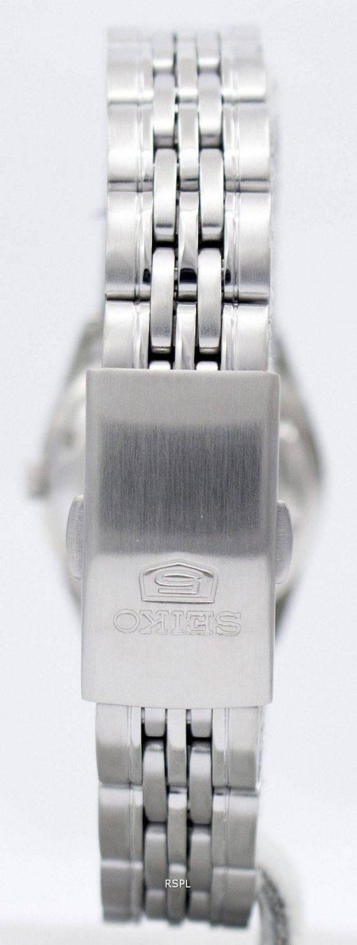 Seiko 5 Automatic 21 Jewels SYMA27 SYMA27K1 SYMA27K Women's Watch