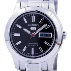 Seiko 5 Sports Automatic 21 Jewels SYMD95 SYMD95K1 SYMD95K Womens Watch