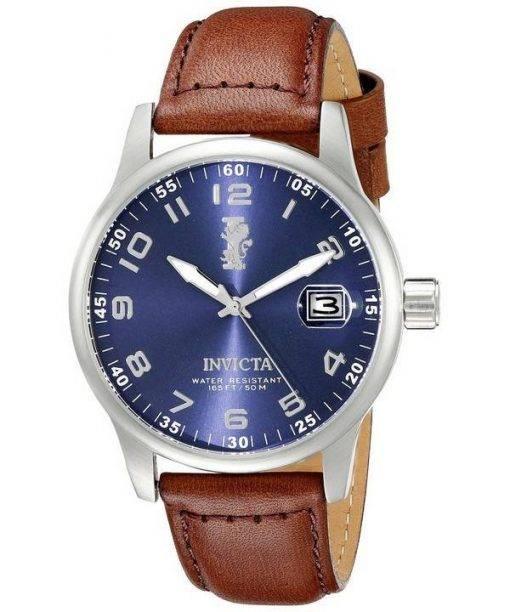 Invicta I-Force Quartz 15254 Mens Watch