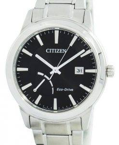 Citizen Eco-Drive Power Reserve Indicator AW7010-54E Men's Watch