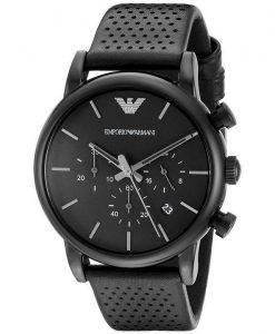 Emporio Armani Classic Quartz Chronograph AR1737 Men's Watch