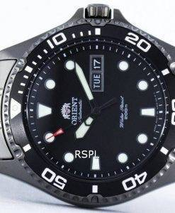 Orient Ray Raven II Automatic Power Reserve 200M FAA02003B9 Men's Watch