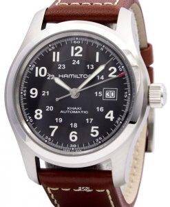 Hamilton Khaki Field Automatic H70555533 Mens Watch