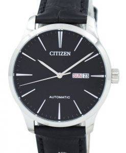 Herrenuhr Citizen Automatic NH8350-08E