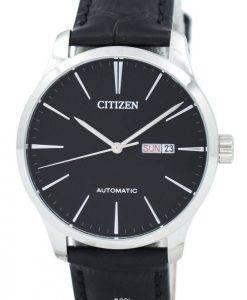 Herrenuhr Citizen Automatic NH8350-08E