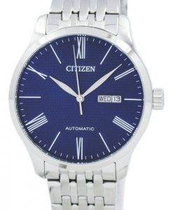 Citizen Automatik-NH8350-59 L Herrenuhr
