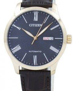 Citizen Automatik-NH8353-00 H Herrenuhr