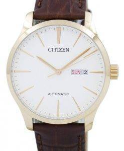 Herrenuhr Citizen Automatic NH8353-18A