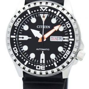 Citizen Automatic 100M NH8380-15E Herrenuhr