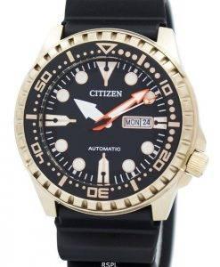 Citizen Automatic 100M NH8383-17E Herrenuhr