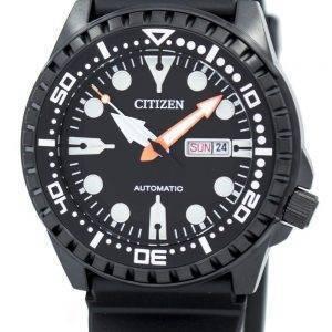 Citizen Automatic 100M NH8385-11E Herrenuhr