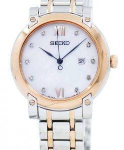 Seiko Quarz-Kristalle SXDG86 SXDG86P1 SXDG86P Damenuhr