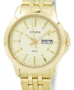 Citizen Quarz-BF2013-56 P Herrenuhr
