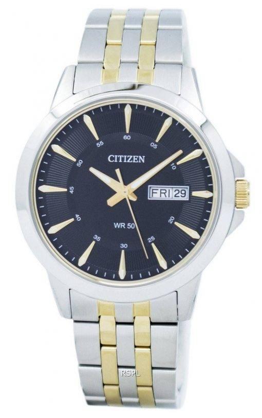 Citizen Quartz BF2018-52E Herrenuhr