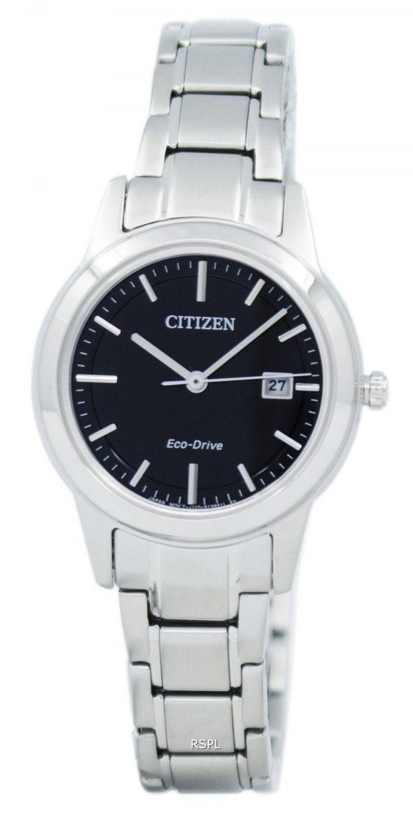 Citizen Eco-Drive FE1081-59E Damenuhr