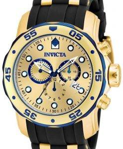 Invicta Pro Diver Quarz Chronograph 17887 Herrenuhr