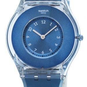 Swatch Skin Tauchen Sie ein In Quarz SFS103 Damenuhr