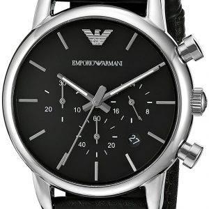 Emporio Armani Chronograph Quarz AR1733 Herrenuhr