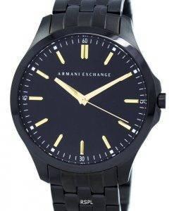 Armani Exchange Hampton Chronograph Quarz AX2144 Herrenuhr