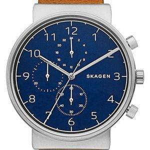 Skagen Ancher Chronograph Quarz SKW6358 Herrenuhr