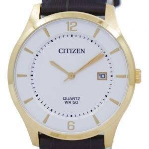 Citizen Analog Quarz Herrenuhr Standard BD0043-08B