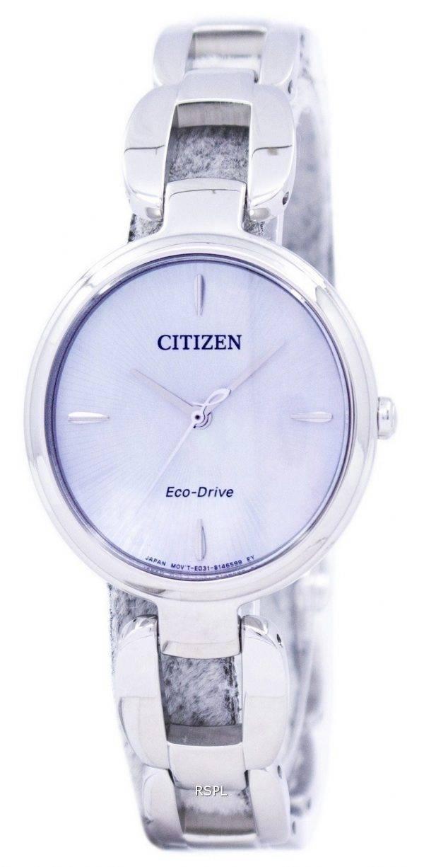 Citizen Eco-Drive EM0420-89 D Damenuhr